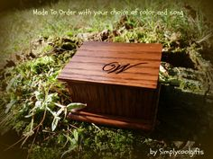 Music box musicbox hand crank music box by Simplycoolgifts on Etsy, $39.00