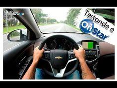 Chevrolet Cruze 2016 - POV
