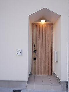 玄関ポーチ(売布の建売住宅)- 外観事例|SUVACO(スバコ)
