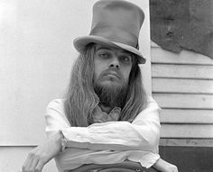 RIP Leon- 11-13-2016, your music carried me through some tough times, some joyous times and lonely times; always helping me to come out the other side with a smile... leon-russell1-e 1403666257933