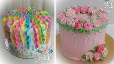 Top 20 Birthday cake decorating ideas - The most amazing cake decorating...