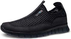 8. Tesla Men's Running Shoes (L510)