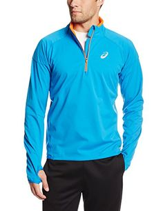 ASICS Asics Men'S Speed Softshell Top. #asics #cloth #
