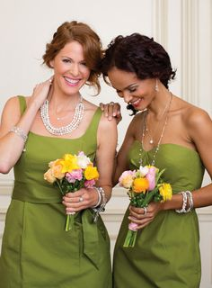 Every girl needs pearls...it is that time, gifts for your bridal parties!    www.mysilpada.com/kathy.phibbs