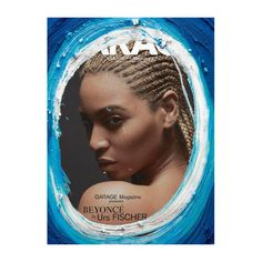 Pre-order GARAGE Magazine N⁰ 10, featuring a cover collaboration between Beyoncé and artist Urs Fischer. This special-edition cover is an exclusive new portrait of Beyoncé, transformed into a collage