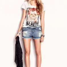 Can't wait til summer to wear this!