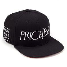 Check out Rich Gang Prosperous  Snapback Hat on @Merchbar.