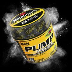 FREE Pump Powder Workout Supplement Sample - http://ift.tt/1nU3QLo