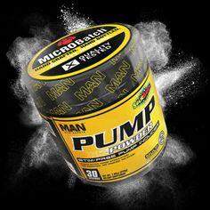 FREE Pump Powder Workout Supplement Sample - http://ift.tt/1nU3QLo
