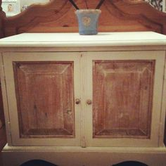 chabby chic furniture by Lottie secret wardrobe