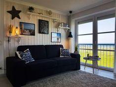 Luxus FeWo Buhne 22 nur 20 Meter zur Ostsee mit Meerblick Ferienwohnung Buhne 22 in Kalifornien (App. 12)