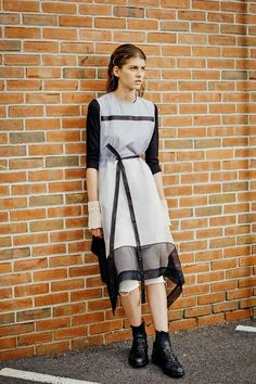 Gary Graham | Spring 2015 Ready-to-Wear Collection | Style.com