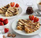 Raviolis de calabacín rellenos de ricotta y espinacas - Código Cocina