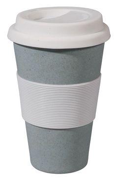 Zuperzozial Cruising Travel Mug Reisbeker - 0.35l - Powder Blue Te verkrijgen op bol.com!