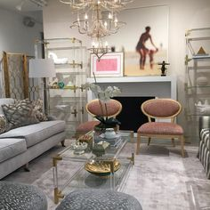 A great market and I love this vignette at @moss_studio !! Very southern!! Didn't get to see @bunnywilliamshome @codarus but I'll check out @jillmckenzieatl IG feed to see what I missed! I had to do a lot of shopping for my design clients and I spent too much time at the check in. Lots to see @americasmartatl and the #atlmkt ! I found items for my #farmhousekitchen project #midcenturymodern #designproject #invisible #athlete clients and clients who want to say they did it themselves. Yes I…
