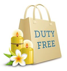 Vatican City Airport - DUTY FREE