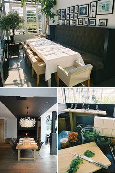De Kas, NL http://www.restaurantdekas.nl/