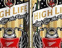 086 - Miller High Life