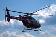 The Life Flight Eagle Helicopter is a community service sponsored by Children's Mercy Hospital, Saint Joseph Health Center and Saint Luke's Hospital in the Kansas City area.