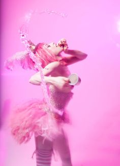 Fotos de Emilie Autumn
