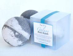 Bath Bomb, Galaxy, Glitter Bath Bomb, Space Bath Bomb, Vanilla Bath Products, Galaxy Soap, BFF Gift, Fun Gift Ideas, Sweet Almond Oil, Shea - pinned by pin4etsy.com