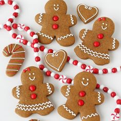 Gingerbread Decorating Party - Cute Ideas