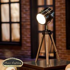 Aliexpress.com : Buy 1x PARIS RETRO Royal Air Force Wood tripod Table Search Light Lantern,Bronze,YSL 0185B,Free Shipping from Reliable lantern stencils suppliers on Yuen's Lighting  | Alibaba Group