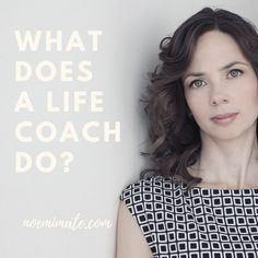 Life coaching is something that noone really knows what's for. Here's a short description about what a life coach does and doesn't do.