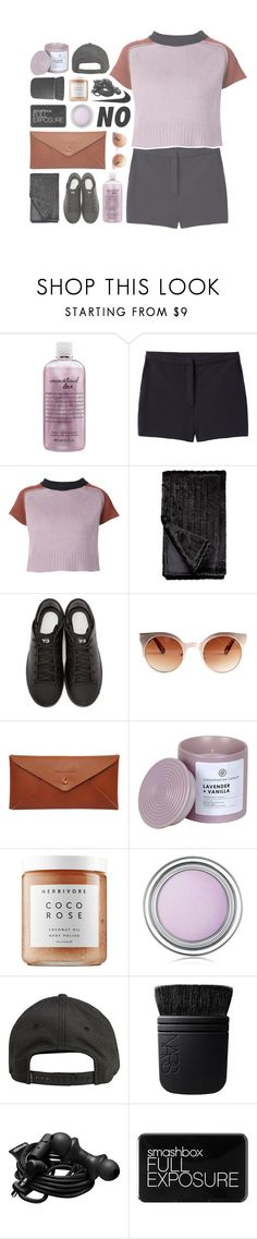 """""""i'm back yay   cruising with you, i feel alive"""" by etherealist ❤ liked on Polyvore featuring philosophy, Organic by John Patrick, Marni, Y-3, Chesapeake Bay Candle, Herbivore, Christian Dior, Billabong, NARS Cosmetics and Urbanears"""