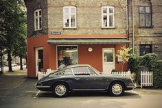 Go Forest — ysvoice: | ♕ | Classic Porsche 911GT | posted...