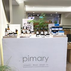 PIMARY 丨Pop up store  新年快樂🎈  港島區的朋友👋🏻👋🏻👋🏻  好高興我哋係銅鑼灣既Pop Up Store會延長多一個月,未去既朋友不要錯過啊😊  .  Happy Lunar New year!!!!  We are so excited our pop up in causeway bay will be extend to 28Feb 2017.Please come visit us!.  Enjoy sustainable shopping!!! .  .  Date:10 Jan to 28 Feb   Time: 12-10pm  Address: Kiosk 7, Fashion Walk, Peterson Street, Causeway bay  .  @b.inselect   IG: pimaryhk  FB: @Pimary.Pimary  www.pimaryhk.com