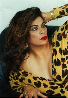 Beyonce Pens Letter To Mama Tina Knowles
