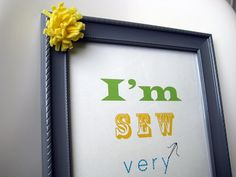 im sew..something? for my moms craft room!