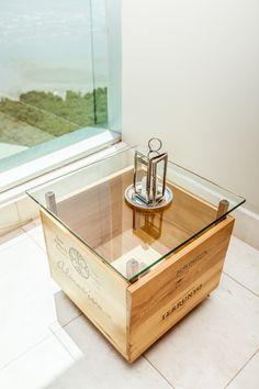 Mesa esquinera de madera mesas esquineras pinterest - Mesa esquinera cocina ...