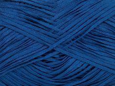Fettuccia Fine Blue at NGS NET Yarn Store