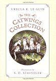 """The Catwings Collection (4 Volume Set)"" av Ursula K. LeGuin"