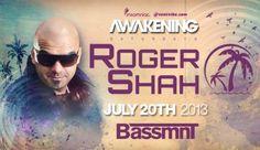 Awakening San Diego with Roger Shah at Bassmnt (San Diego, CA) | Ticke