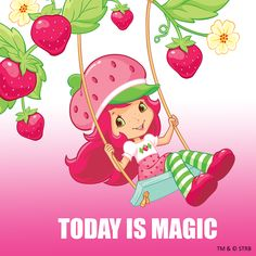Today is magic