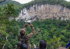 Nohoch Che'en Sinkhole Expedition