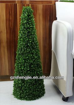 artificial boxwood tree /artificial topiary tree /artificial plant