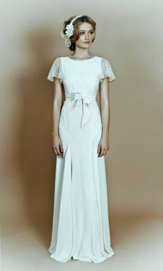 style london dress 30s