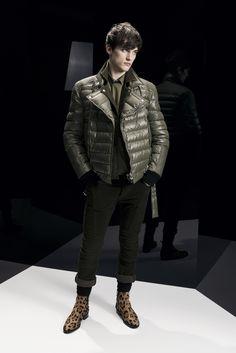 Balmain Fall 2014 Menswear - Collection - Gallery - Style.com