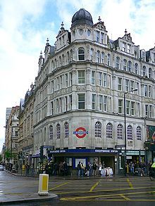 Piccadilly Line – Wikipedia