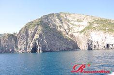 Superiamo #Capo Grosso, l'ultima punta prima di rivedere #Sant'Angelo