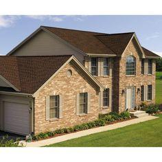 Best Gaf Barkwood Timberline Hd Shingle Roofing Premium 400 x 300