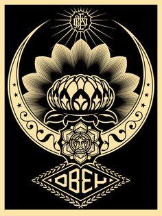 Obey / Shepard Fairey