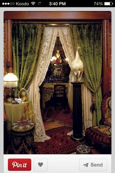 My love for victorian decor on pinterest victorian decor victorian