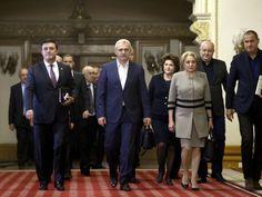 Grațierea, promisă de ambele tabere din PSD | Romania Libera