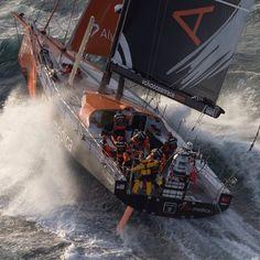 Sailing Cruises, Yacht Cruises, Sailing Ships, Sailing Yachts, Utility Boat, Sail Racing, Classic Wooden Boats, Volvo Ocean Race, Cabin Cruiser