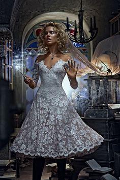 Olvis Wedding Dress 2330 SW